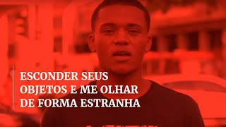 #QualPerfil? – Pedro Almeida