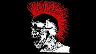 The Exploited - Royalty