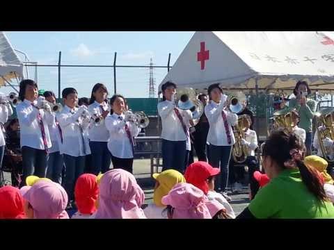 安城南部小学校 校歌 2013.10.27