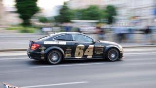 Gumball 3000 Wien 2013