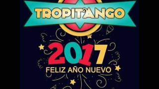 TROPITANGO - AGUA DE VIDA (PERLA COLOMBIANA)