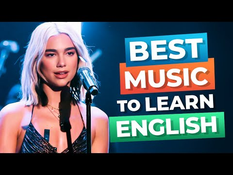 10 Great Songs for English Fluency & How to Learn With Music