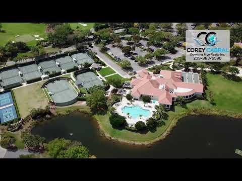 Mediterra Golf & Country Club Naples, Florida