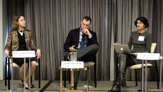 Click to play: The Past and Future of the Criminal and Civil Jury - Event Audio/Video