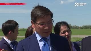 В Казахстане испытали почтовый дрон. Вот что с ним случилось