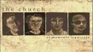 Song In The Afternoon - NSEW - The Church