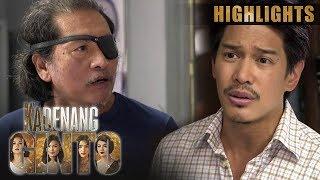 Carlos, kinumpronta ang desisyon ng Ama tungkol kay Jessa | Kadenang Ginto (With Eng Subs)