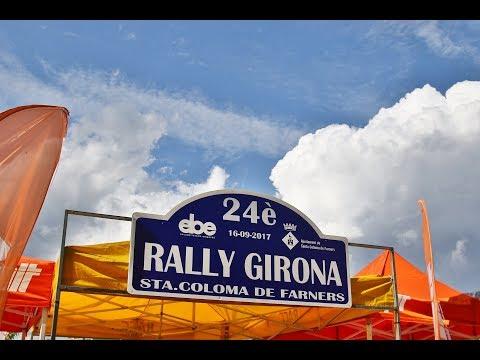 24è. Ral·li Girona