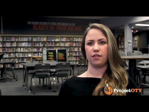 Project OTY - Impact on Organizations