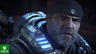Gears of War 4 – Launch Trailer