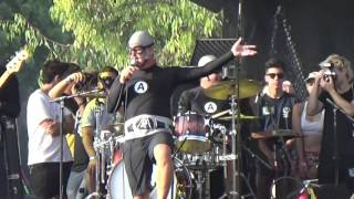 The Aquabats: Live @ The Observatory OC (Beach Goth) 10/24/15