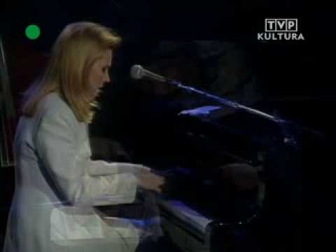 Diana Krall They can't take that away from me (Russell Malone-Paul Keller)