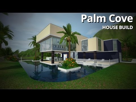 sims house plans pc