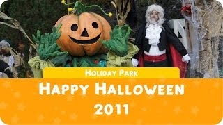 preview picture of video 'Holiday Park - Happy Halloween (2011)'