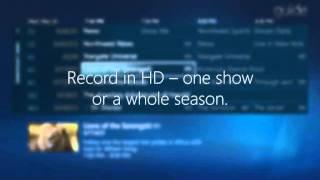 Windows 7 How to use Media center