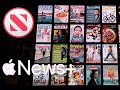 Apple News Plus: First Impressions / $8,000 Worth Of Magazines For $9.99 Per Month!