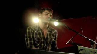 Amelia's Missing - Jon McLaughlin