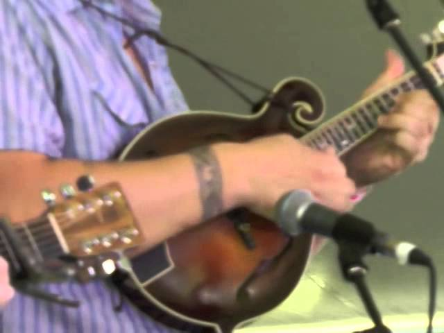 Whitetop Mountaineers Traditional Appalachian Music @ Illawarra Folk Festival 2014