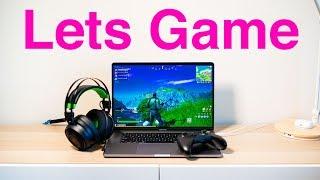 MacBook Pro 16 Gaming Review - Wow Best Gaming MacBook Ever