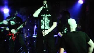 Video Perversity - 13.12.2013 - Collosseum Music Pub, Košice (Full Con