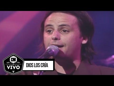 Dios Los Cría video CM Vivo 2002 - Show Completo