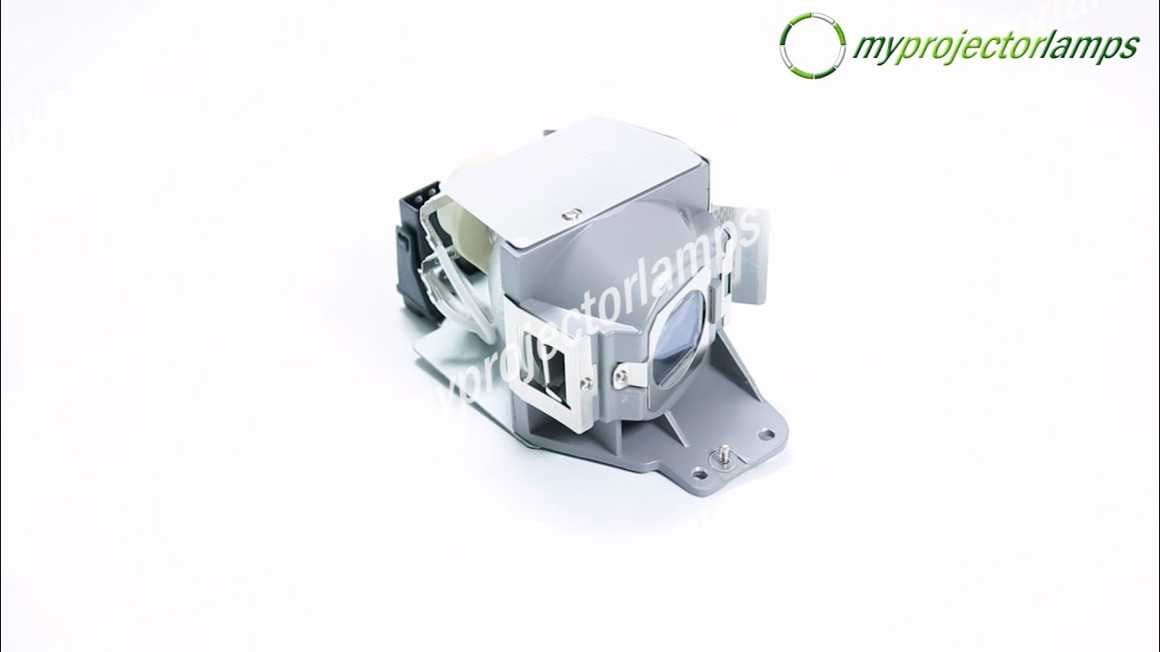 BenQ 5J.JCL05.001 Projector Lamp with Module