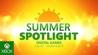 Trailer Summer Spotlight 2019