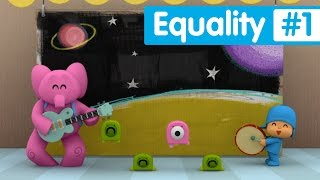 Children's Rights: EQUALITY