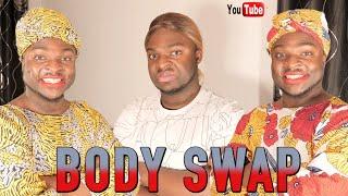 AFRICAN HOME: BODY SWAP