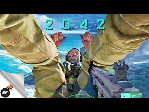 Battlefield 2042 Funny Moments - BEST OF Open Beta! #1