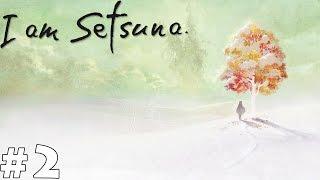 I Am Setsuna (PS4) #2   Nive Island, Nive Village & Falling Snow Monument