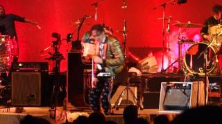 Arcade Fire - Melbourne - 22 Jan 2014 - Devil Inside / Here Comes The Night Time
