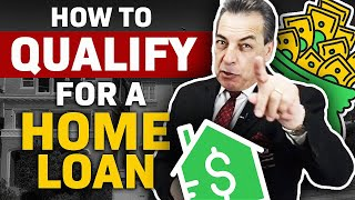 [Mortgage] How to Qualify (HOME LOANS)  [MORTGAGE] (FHA) Conventional [FHA Loan]