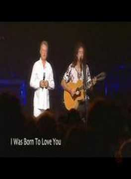 Roger Taylor & Brian May: I Was Born To Love You (Japan)