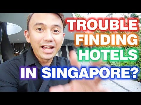 Where To Find Affordable Hotel Accommodations In Singapore?