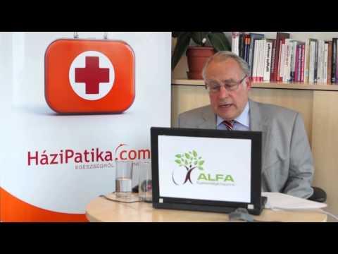 Az ascaris kezelése felnőtteknél népi gyógyszerekkel