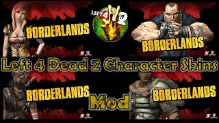 left 4 dead 2 unknown character - Free video search site - Findclip Net