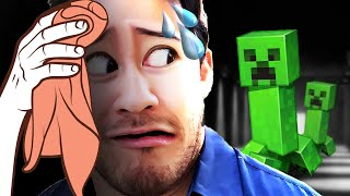 Come on Markiplier, just play Minecraft! Everyone's doing it! Don't you wanna be COOL? You're not a SQUARE are ya? EDITED BY ► LIXIAN https://www.youtube.com/user/LixianTV