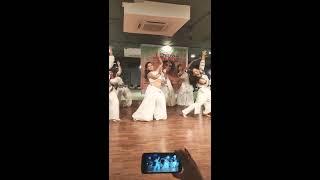 3 Daqat  Abu Ft. Yousra | Belly Dance | Meher Malik Choreography | Dance Cover