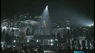 Alicia keys, Bruno Mars & Rick Ross 2011