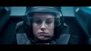 Marvel Studios' Captain Marvel   Teaser Trailer