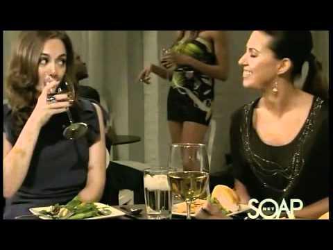 Bianca & Marissa (All My Children) - Part 30 (04/27/2011)