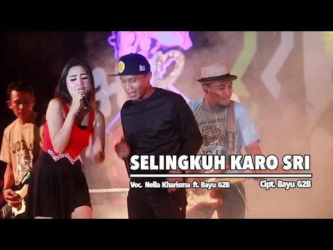 Nella Kharisma Ft. Bayu G2B - Selingkuh Karo Sri (Official Music Video)