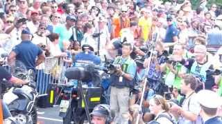 preview picture of video 'Tour de France Sports Carbone'