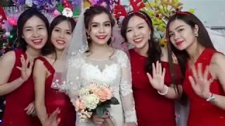 Vâng chính em - Happy Valentine 2019 - Make up Yến Lê