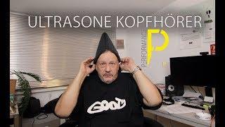 ultrasone - coole Kopfhörer mit Superklang