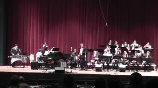 Mack The Knife - arr. Dave Wolpe - Austin High School Jazz One - Jazz Band