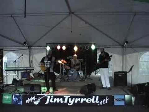Jim Tyrrell - Hey Ruth (Live at Meadowbrook July 2008)