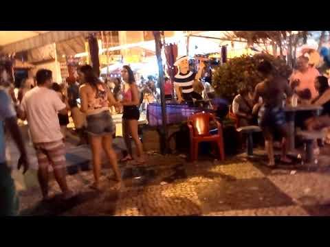 Carnaval 2018, Antônio Prado de Minas(3)