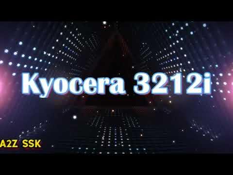 Kyocera Taskalfa 3212i multifuntion Laser Printer